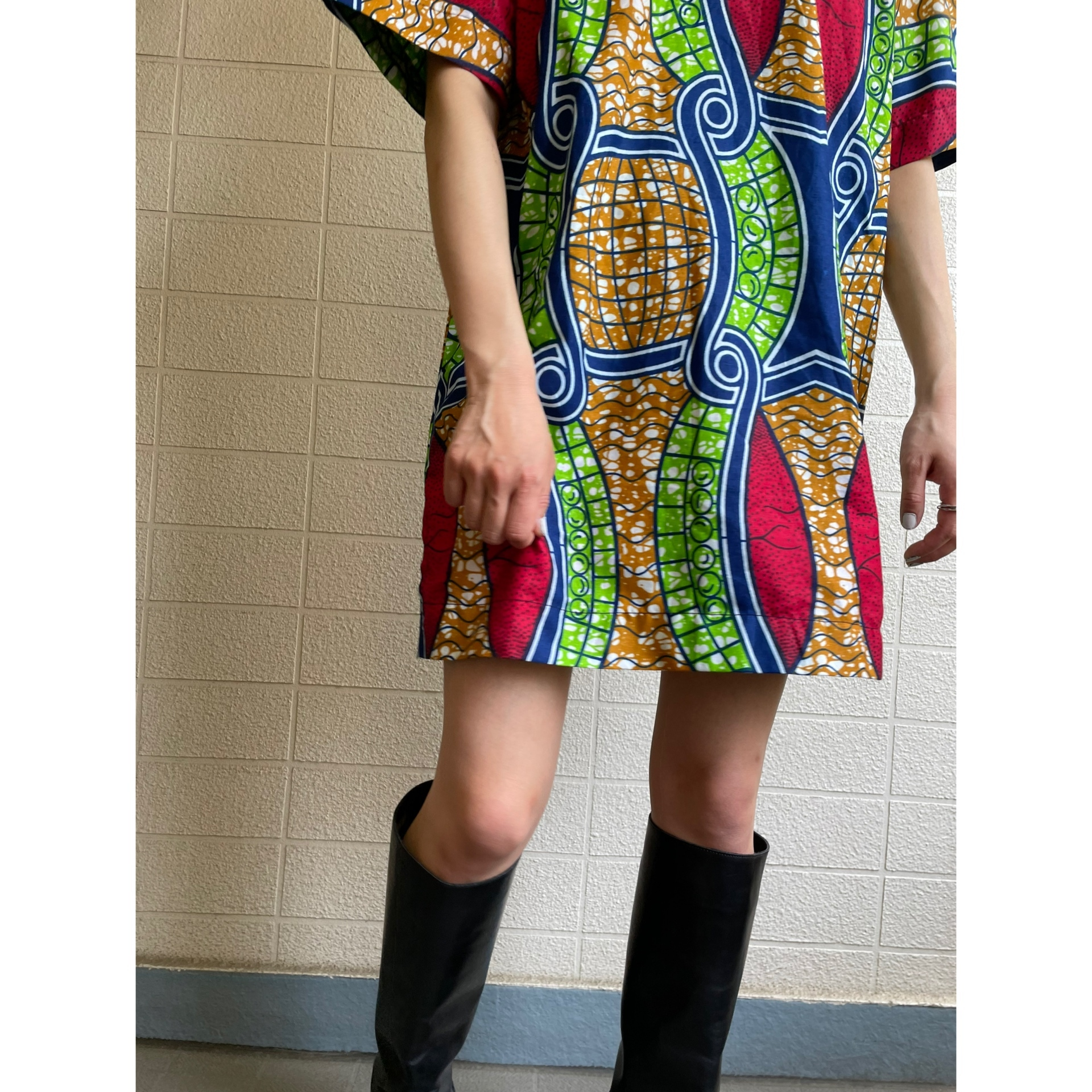 Batik 2way mini