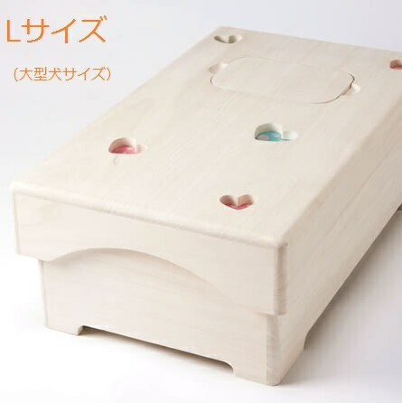 ペット専用総桐棺 【L-1200サイズ】