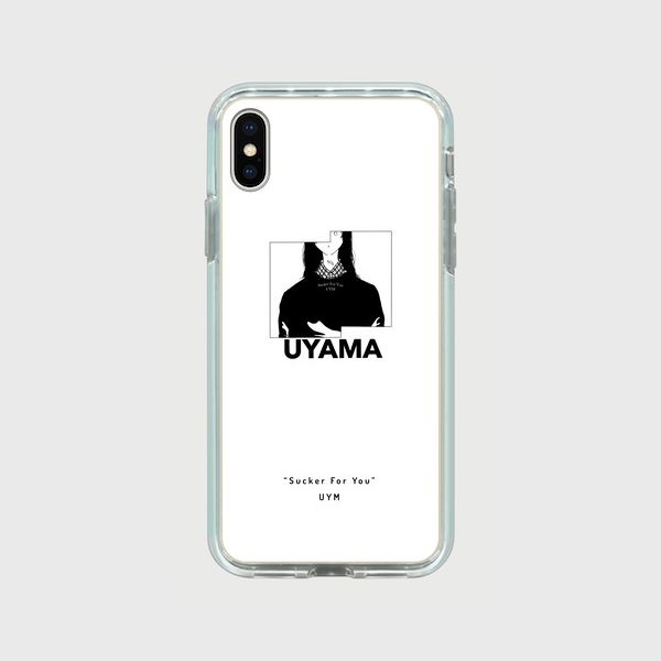 "OUR ""UYAMA"" iPhone ケース"