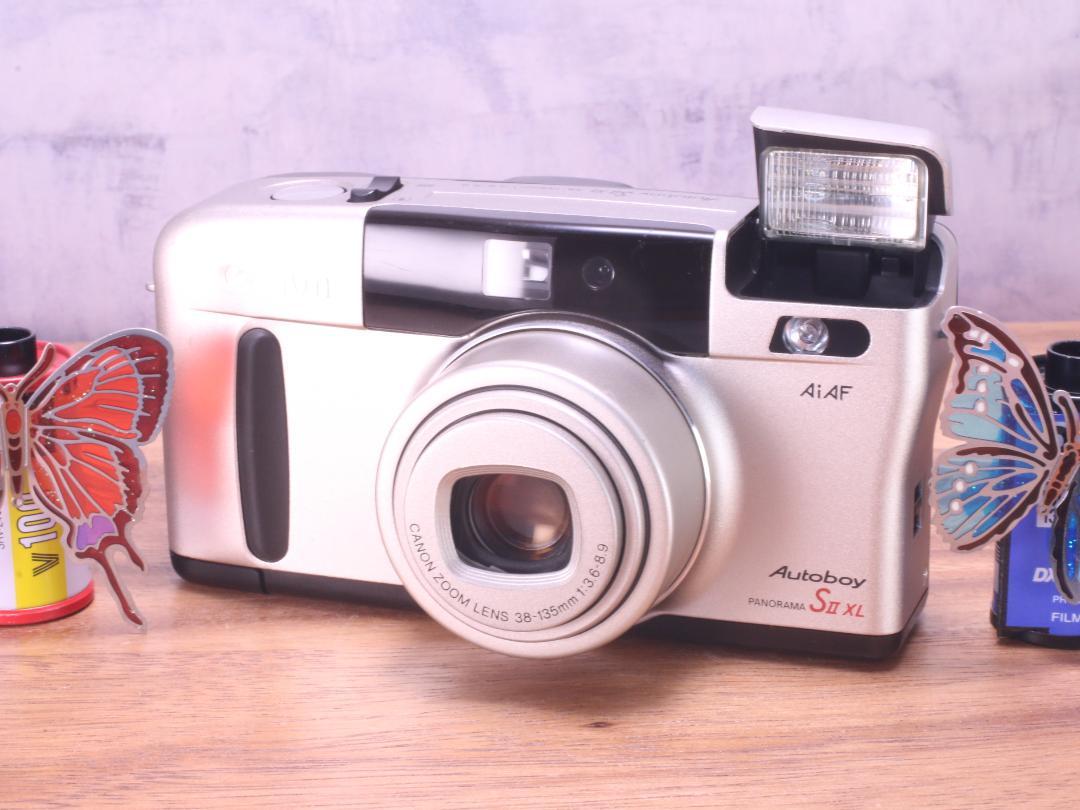 Canon Autoboy S II XL