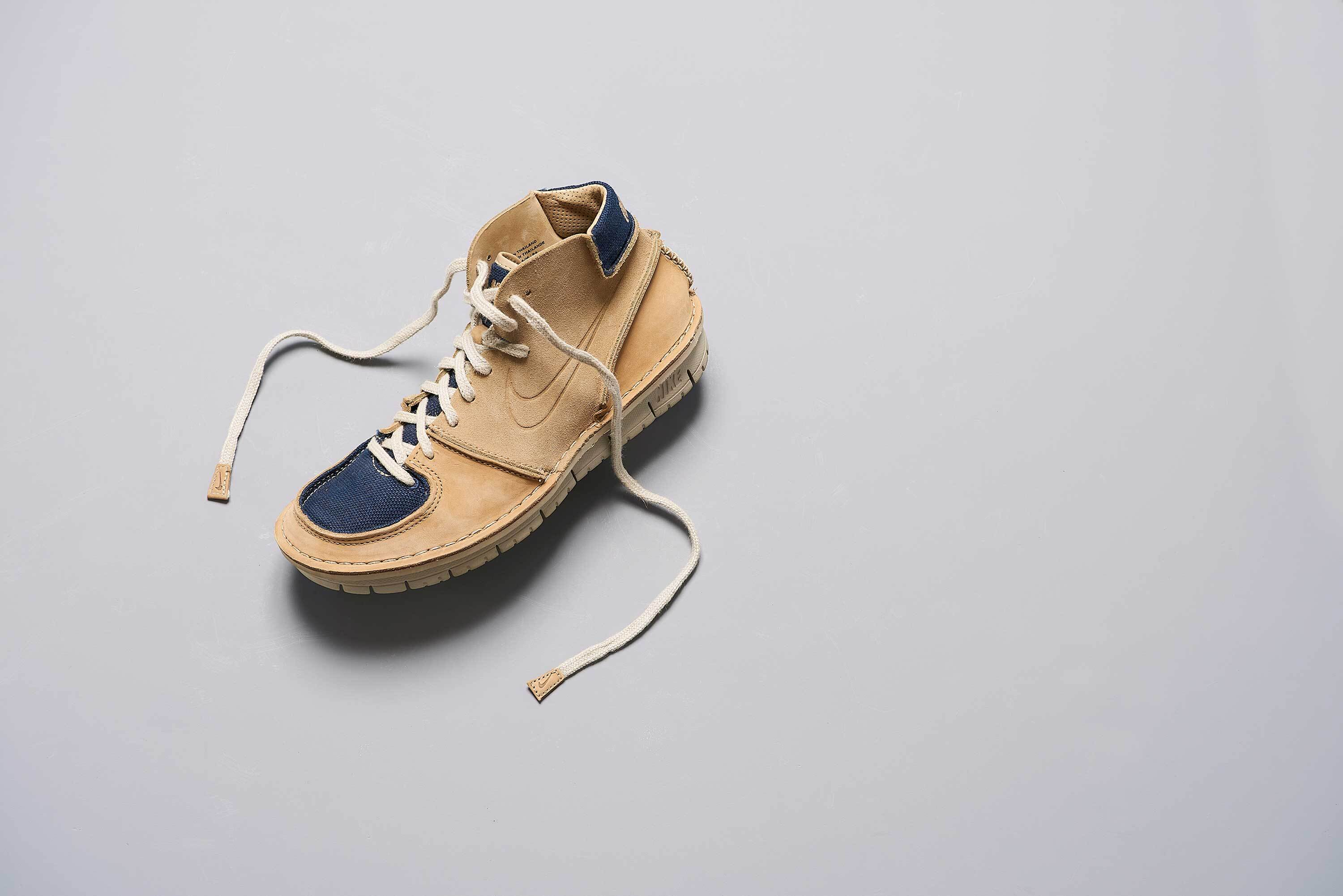NIKE CONSIDERED BB MID | BEG