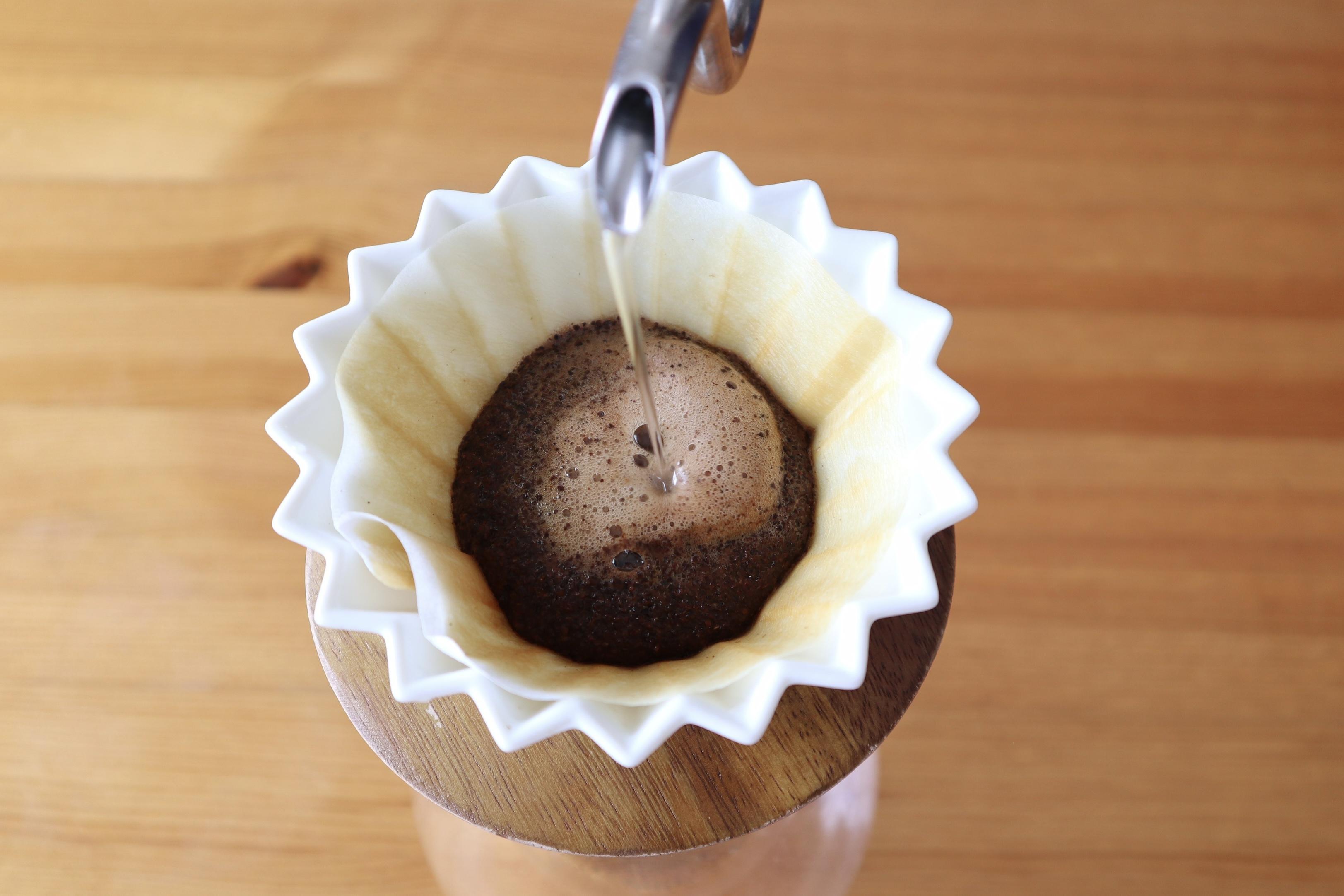 【Light】デカフェ メキシコ コーヒー豆100g