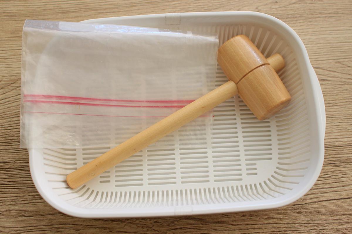 おうちで本格的な手すき和紙を作ろうキット