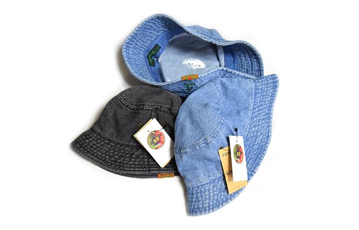 MEDEL Denim Hat