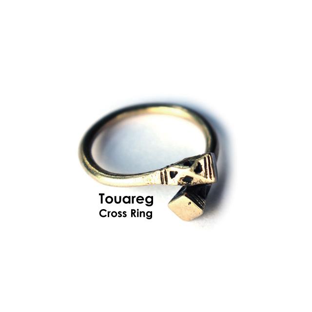 トゥアレグ族のバッテンリング