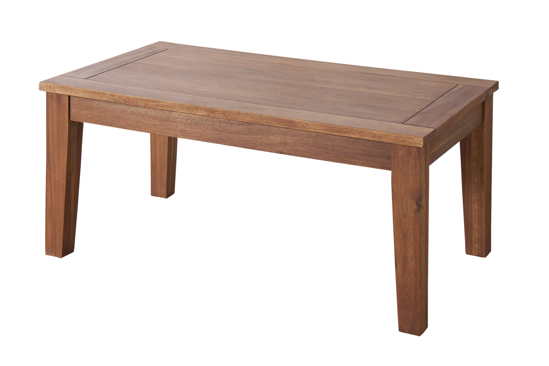 Woody Center Table / 北欧スタイル センターテーブル