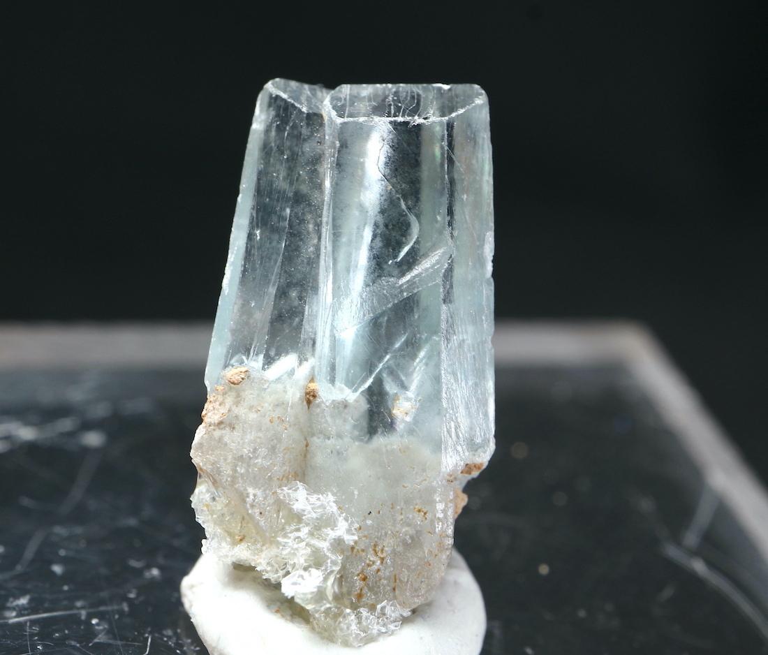 コロラド産  重晶石 結晶 Barite バライト 1,8g   BRT007 鉱物 天然石 パワーストーン 原石