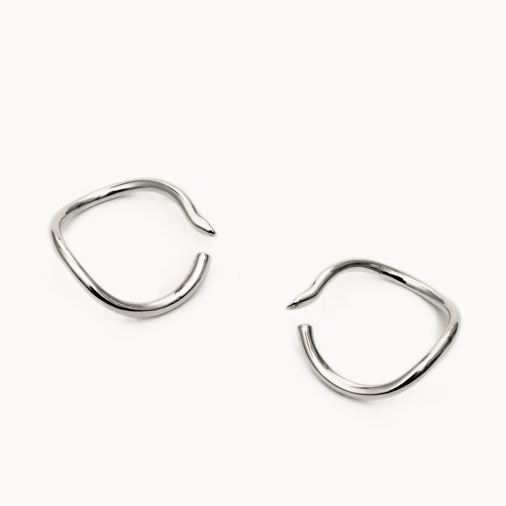Ear Cuff|イヤーカフ  - art.1602C121010