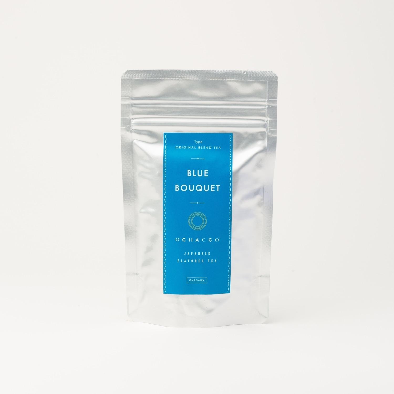 ブルーブーケ[青い日本茶]/30g袋入り