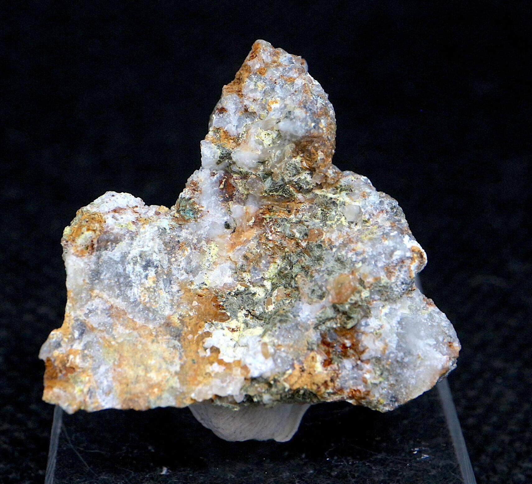 フェリスーライト フィロ珪酸塩鉱物  9,3g 原石 標本 FRR003 天然石 鉱物 パワーストーン