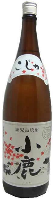 【小鹿酒造】小鹿 1800ml
