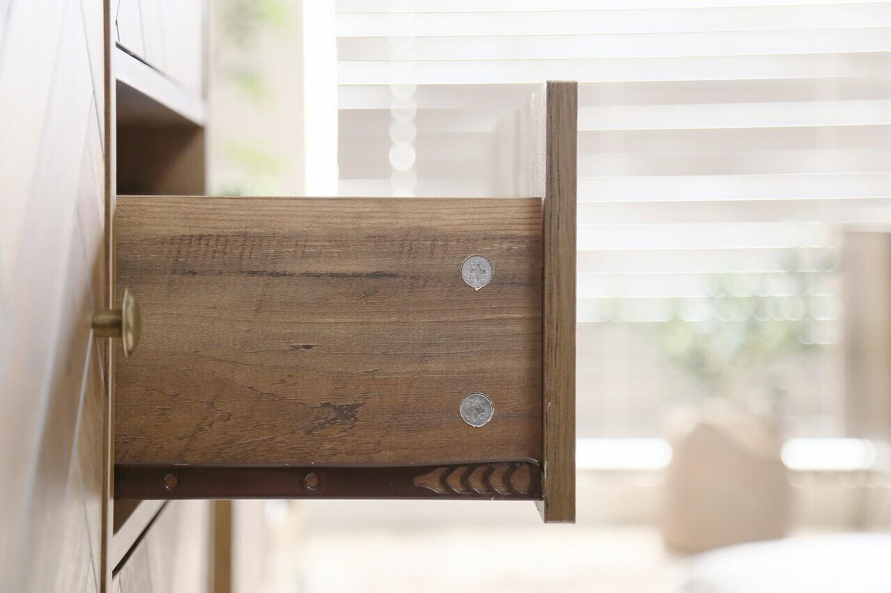 LANA Cabinet 1050 / 西海岸リゾートスタイル ラナ キャビネット 1050
