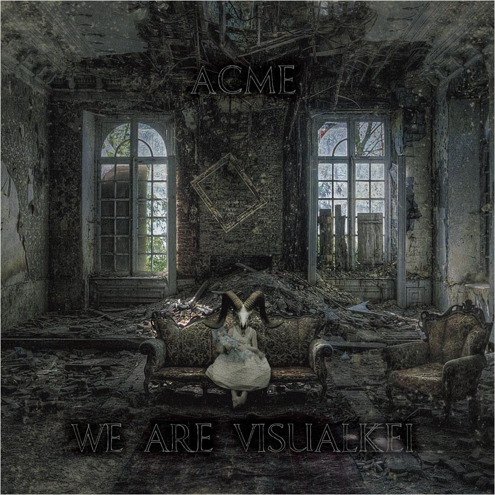 INDIES BEST ALBUM『WE ARE VISUALKEI』