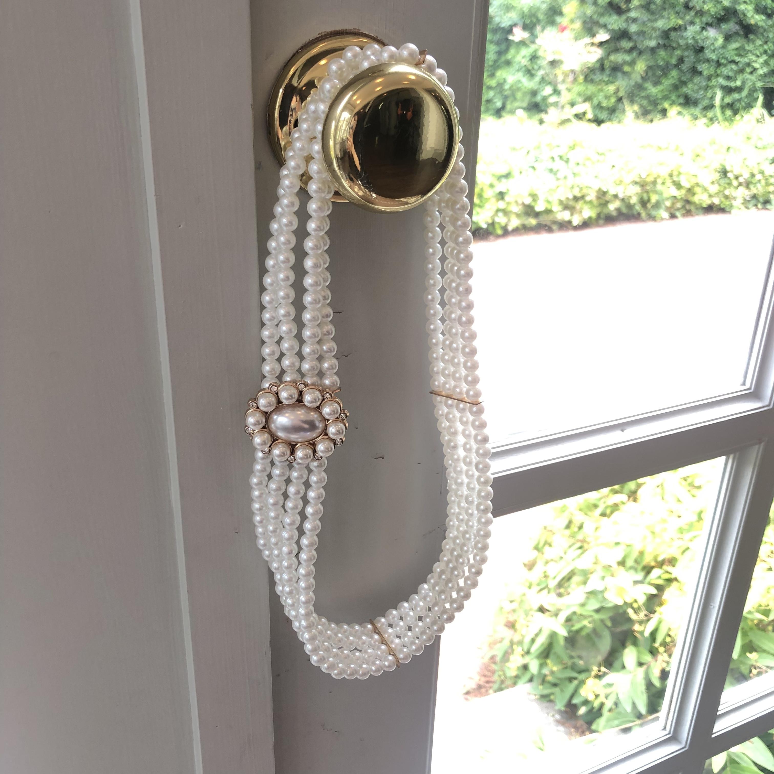 NANA * Classical Pearl Belt