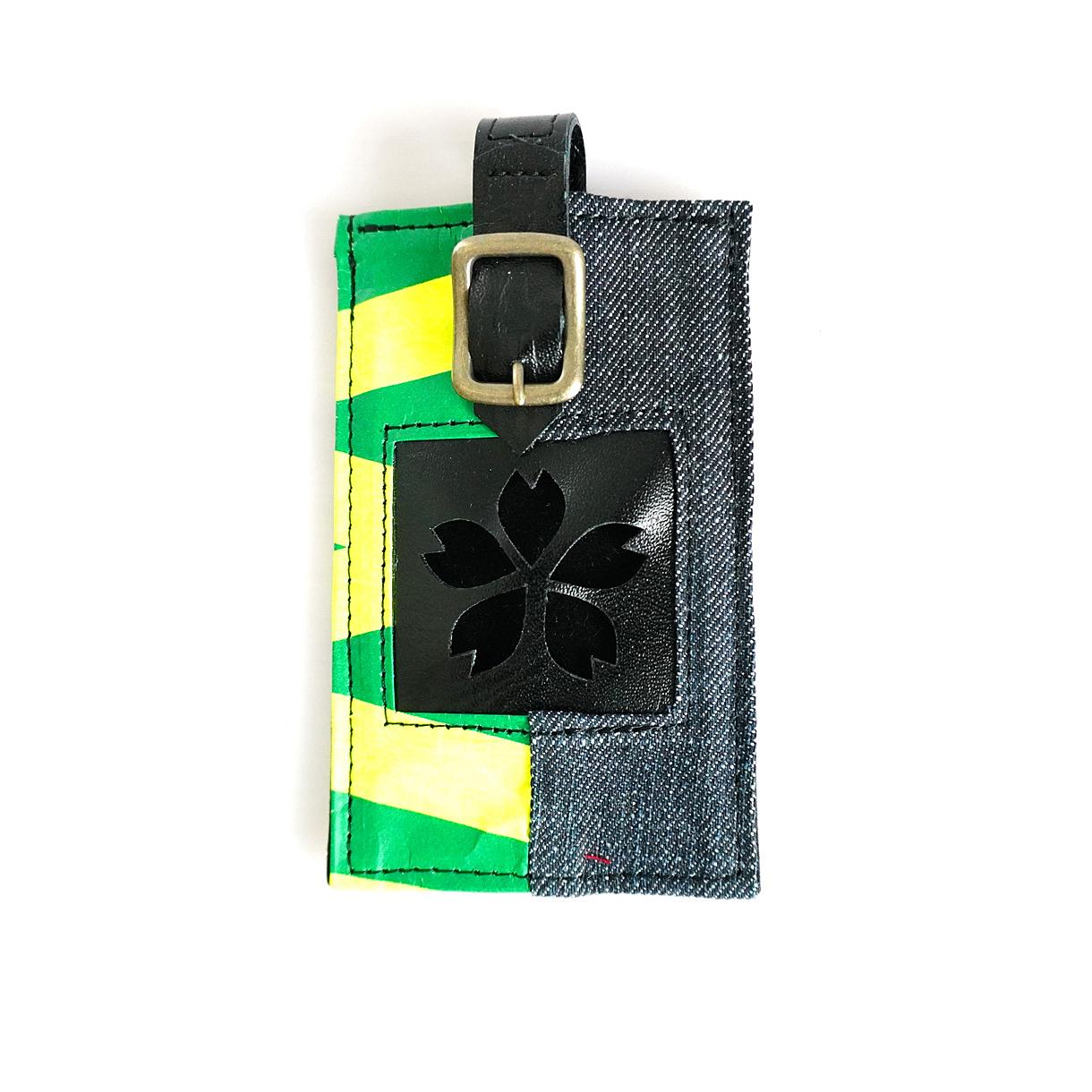 IC card case / ICD-0009
