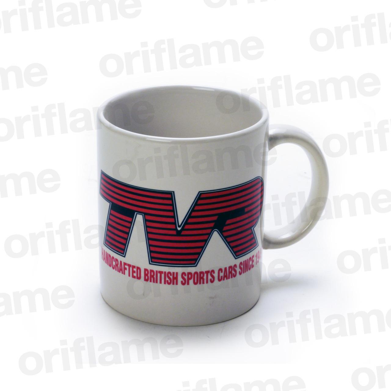 マグカップ・TVR