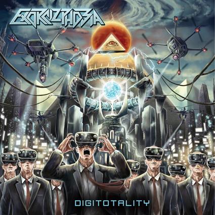"""【特典付き】EXORCIZPHOBIA """"Digitotality"""""""