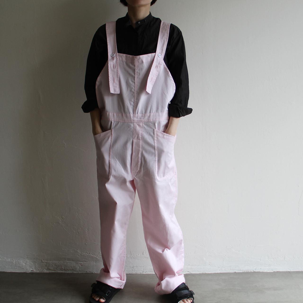 Yarmo【 womens 】bib and brace overall
