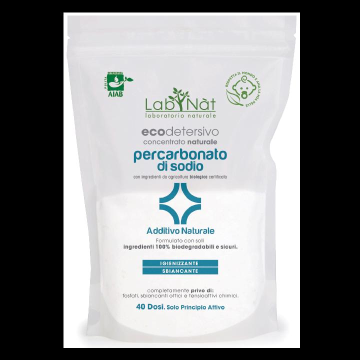 オーガニック Bio ZECA ナチュラル漂白剤 500g(無添加) 4560265454681