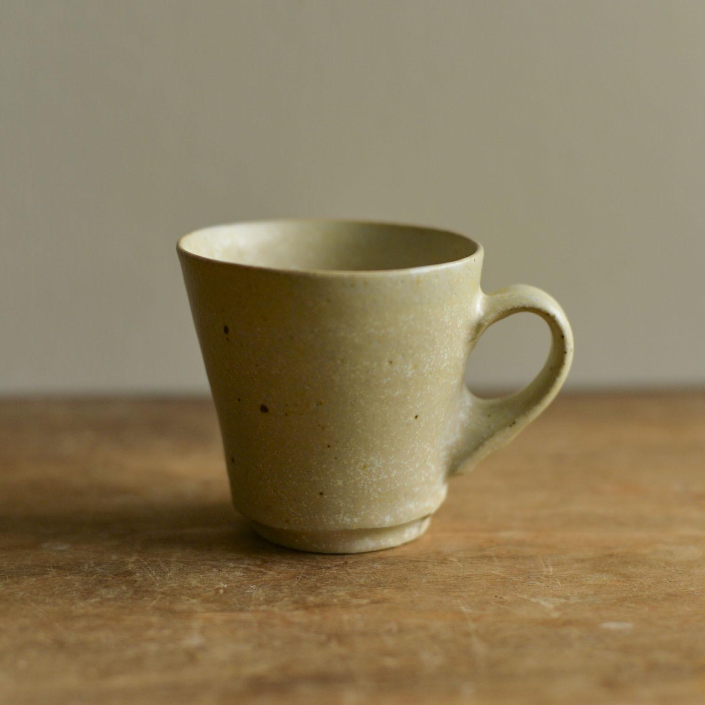 森脇製陶所 切立型カップ 商品番号:mrca