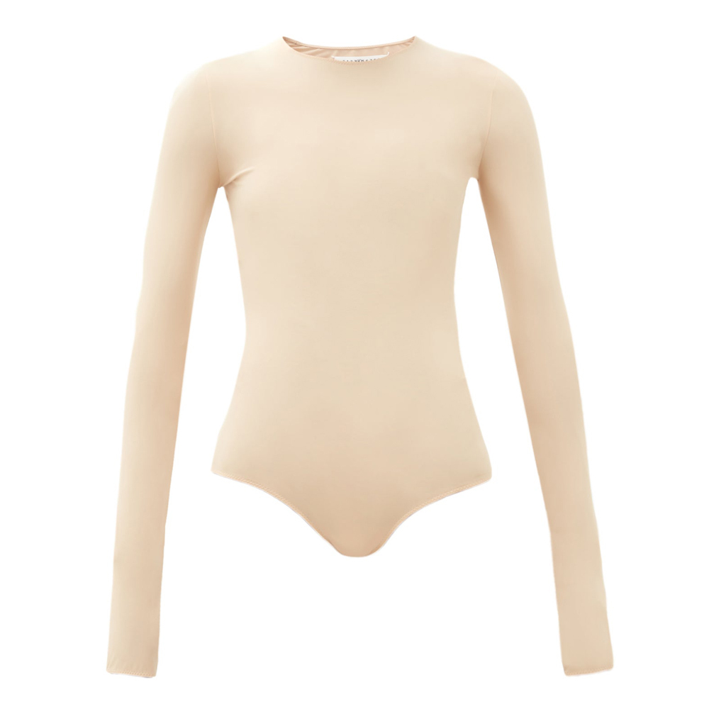 MAISON MARGIELA BODY SUIT