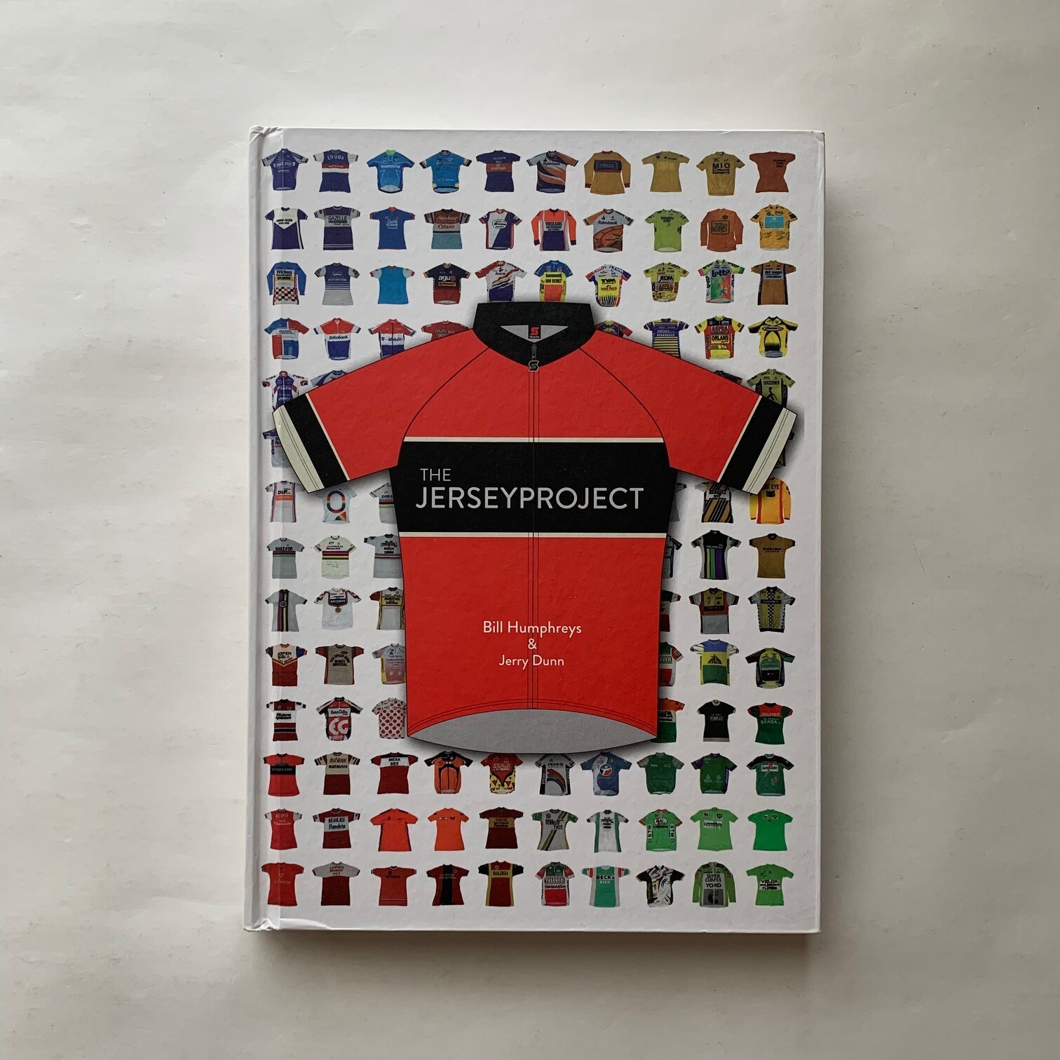 The Jersey Project / Bill Humphreys / John van Ierland