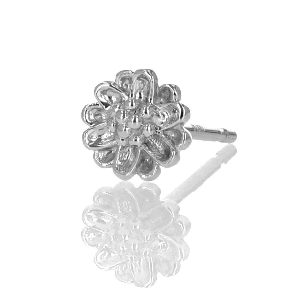 Silver / ピアス (片耳) / Daisy  pierce