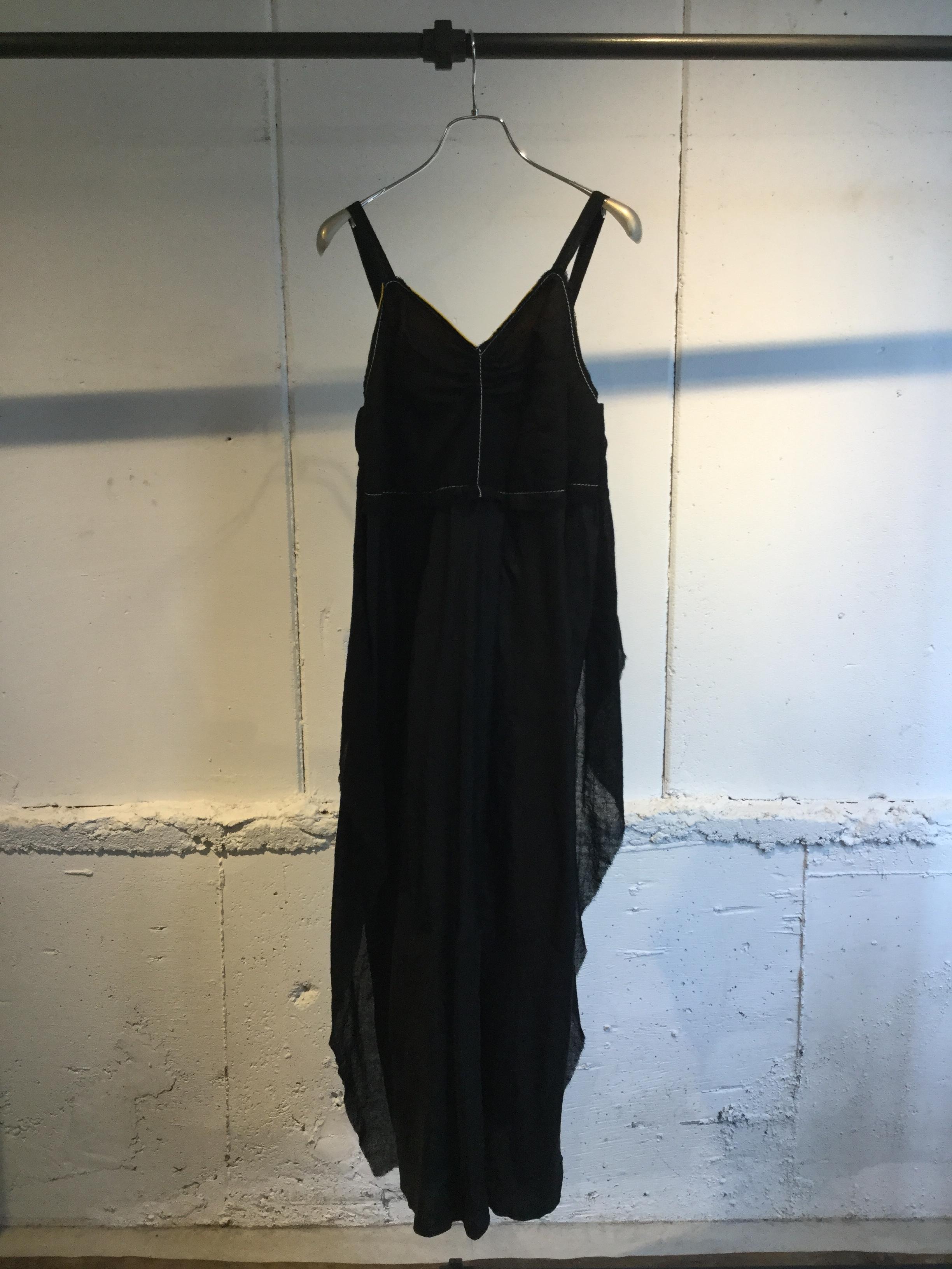 PONTI   WOOL BOIL/CUPRA COMBINATION DRESS