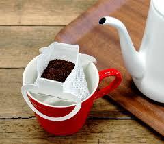 スパイスコーヒー ドリップパック - 画像2