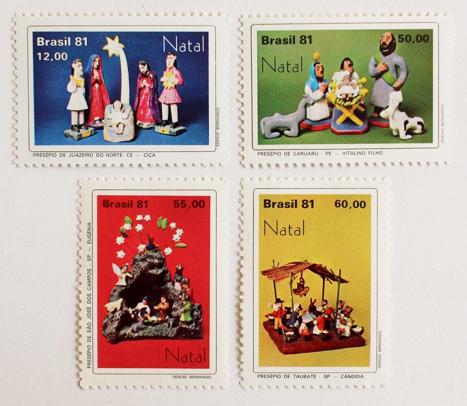 クリスマス / ブラジル 1981