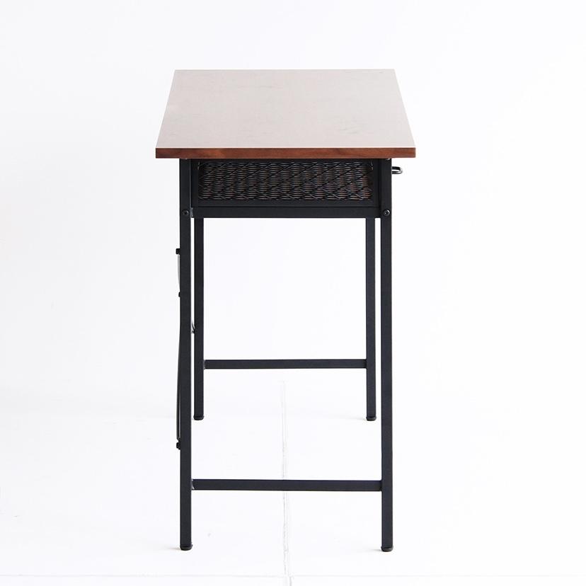 [ anthem ]Desk trance BR / インダストリアル ワークデスク 幅100cm