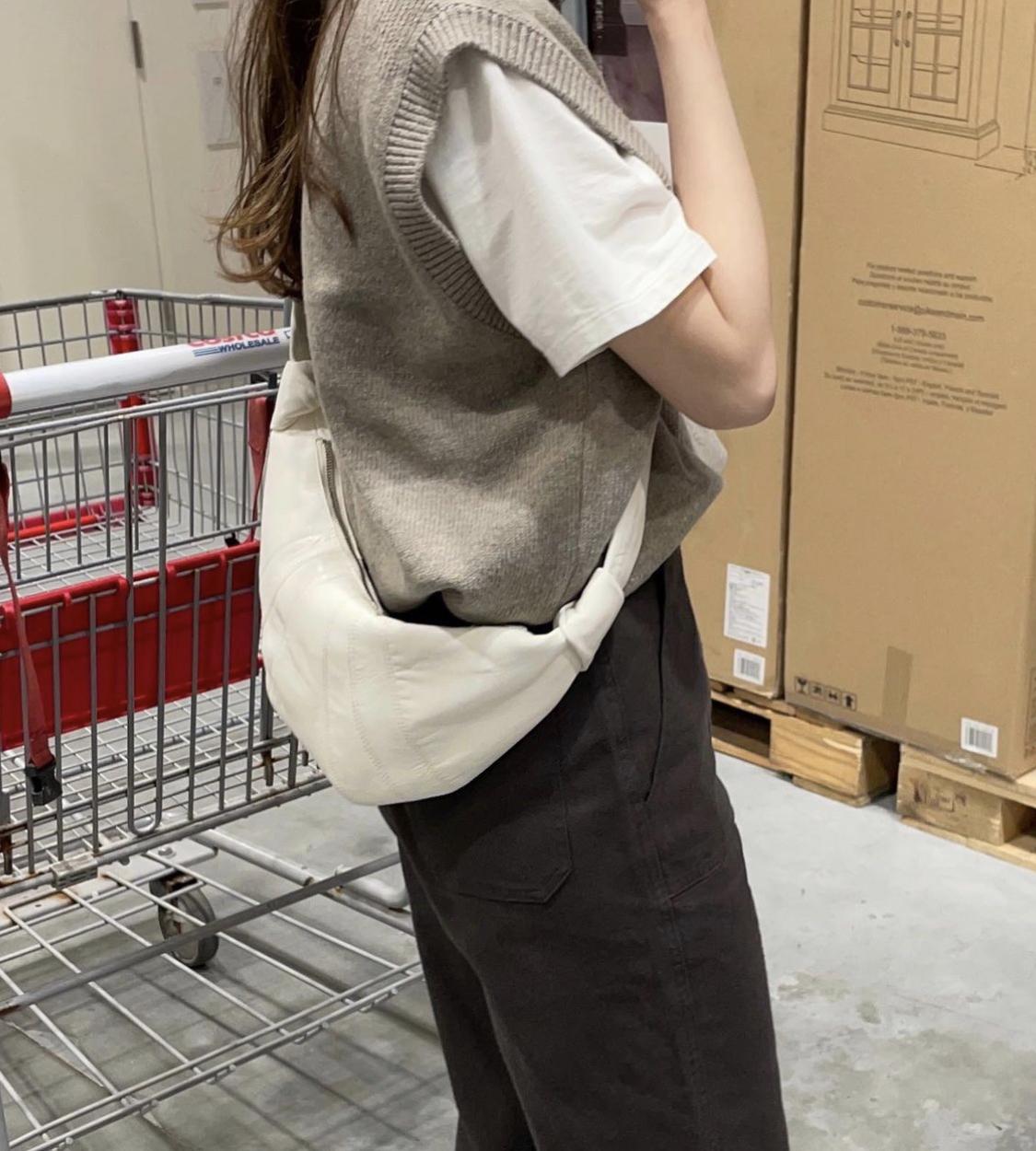 【予約】DAYNYC chestnut vest