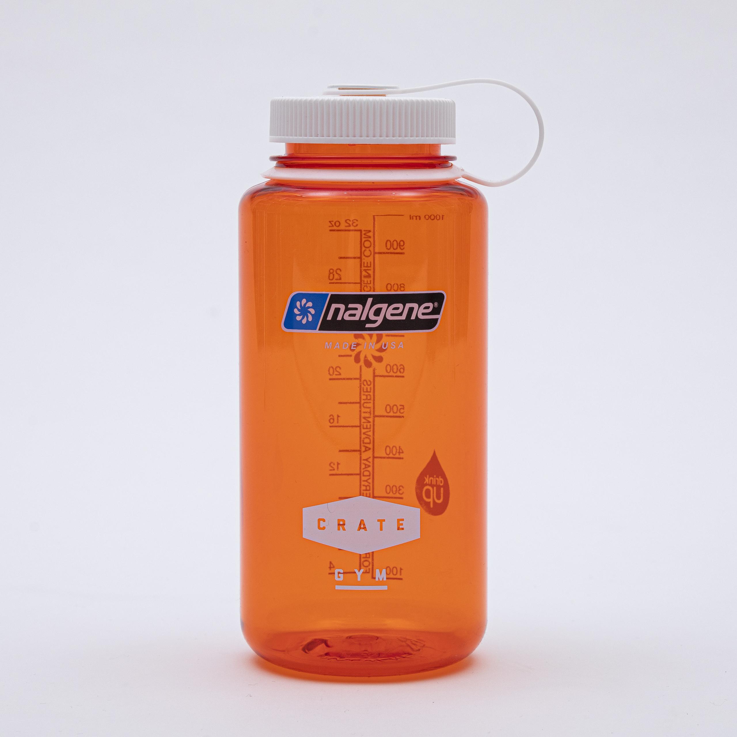 CRATE GYM Original Bottle nalgene