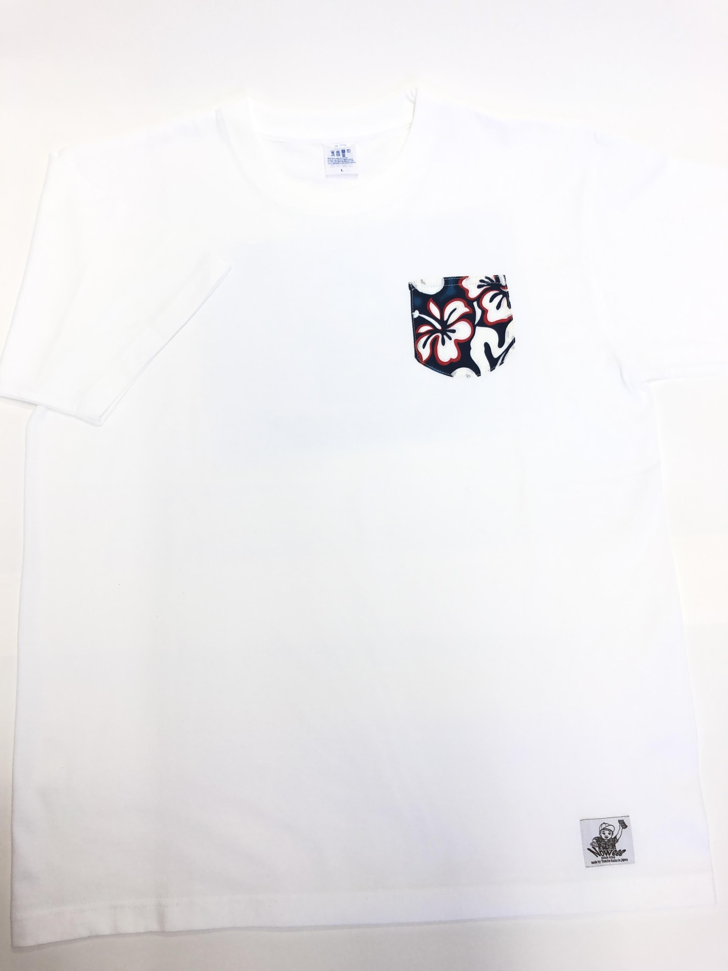 Noweee Tシャツ バックプリント