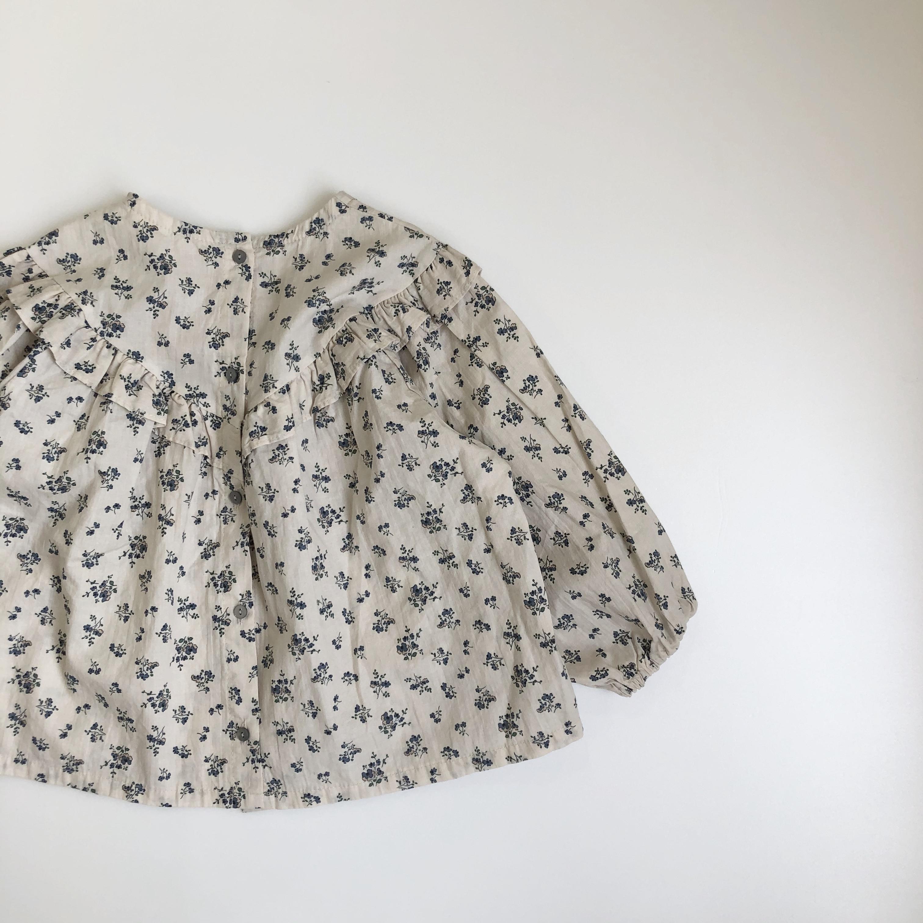 NO.903 ann blouse