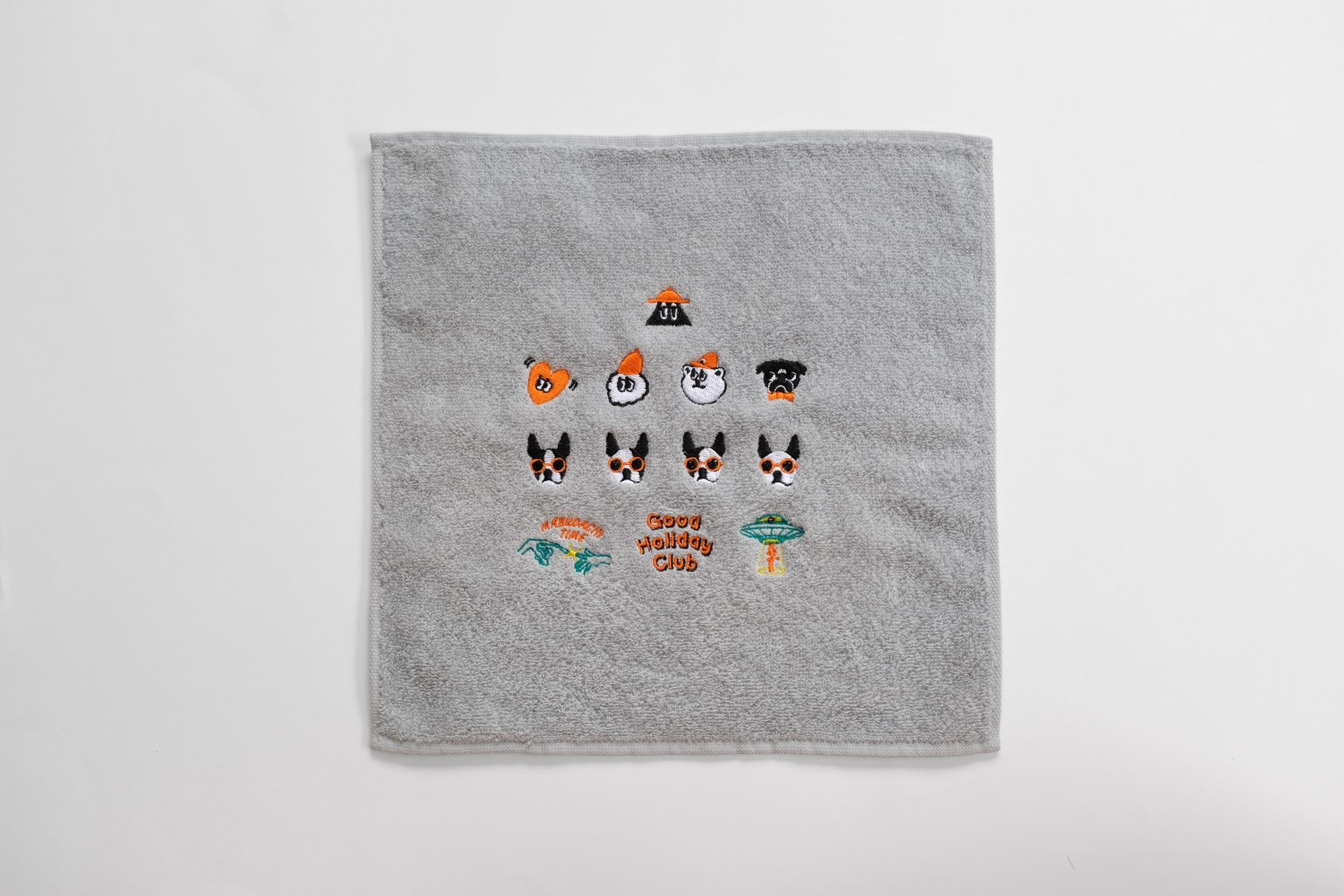 Team Towel [HowaHowa]