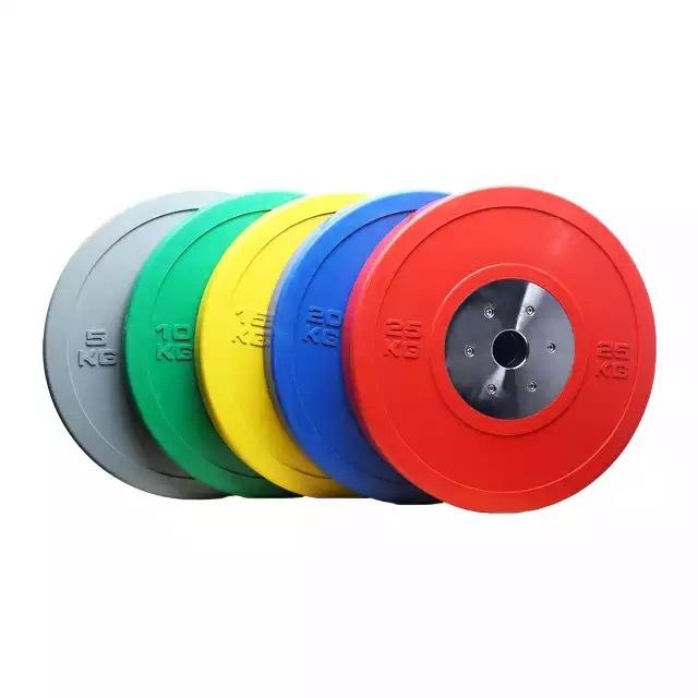 オリンピックバンパープレート RKFE01