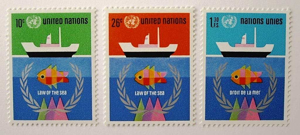 海洋法 / 国連 1974