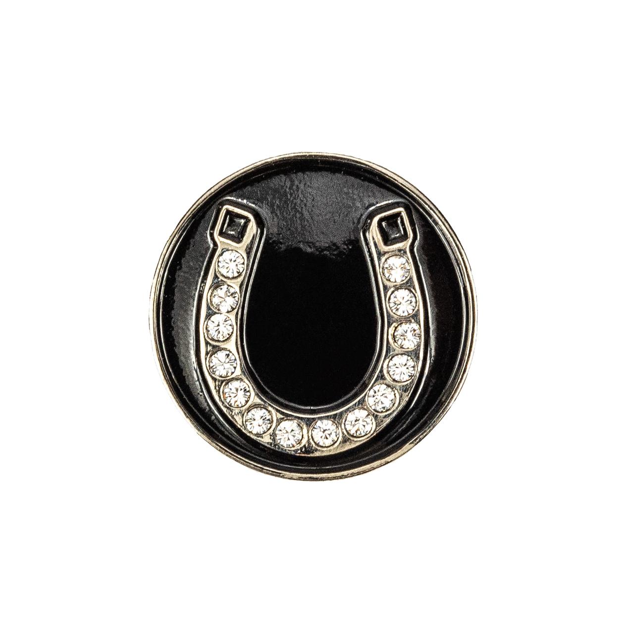 58. Horseshoe Black