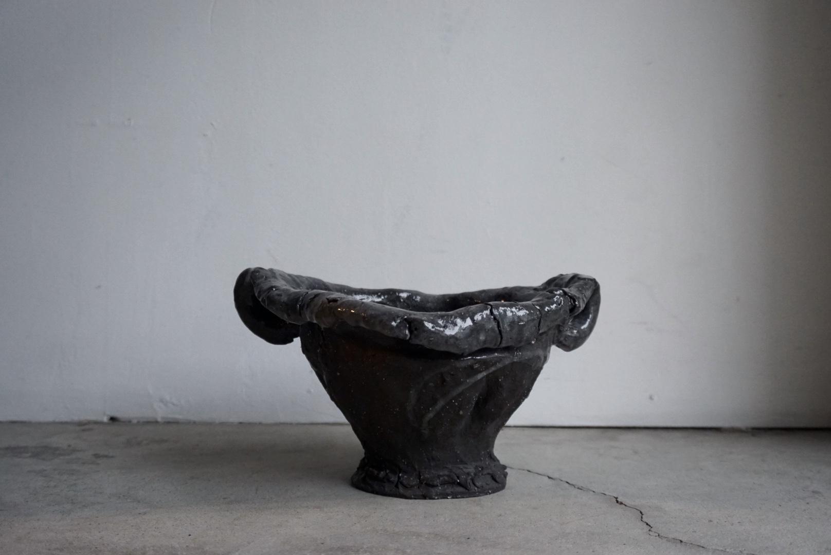 福森 泉 壺 コンポート 鉢
