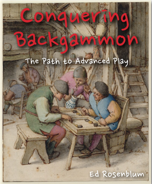 Conquering Backgammon The Path to Advanced Play