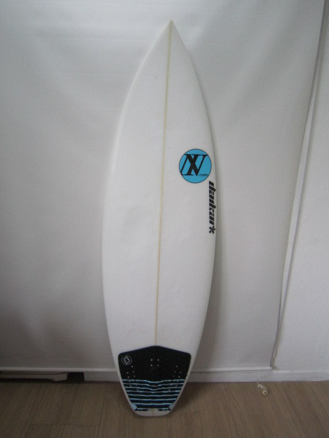 INSPIRE SURFBOARDS  バラクーダーモデルUSED