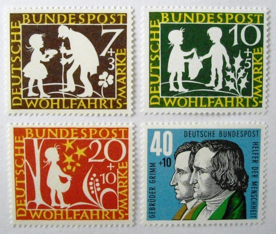 星の金貨 / ドイツ 1959