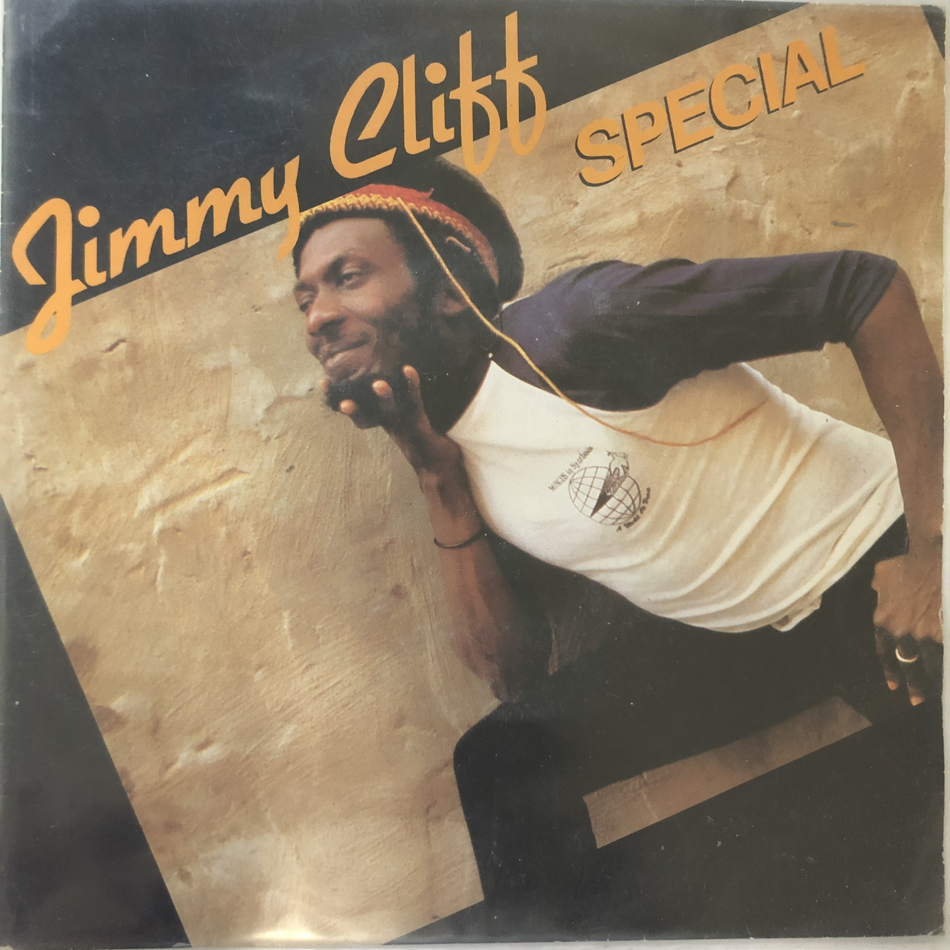 Jimmy Cliff - Special【7-20606】