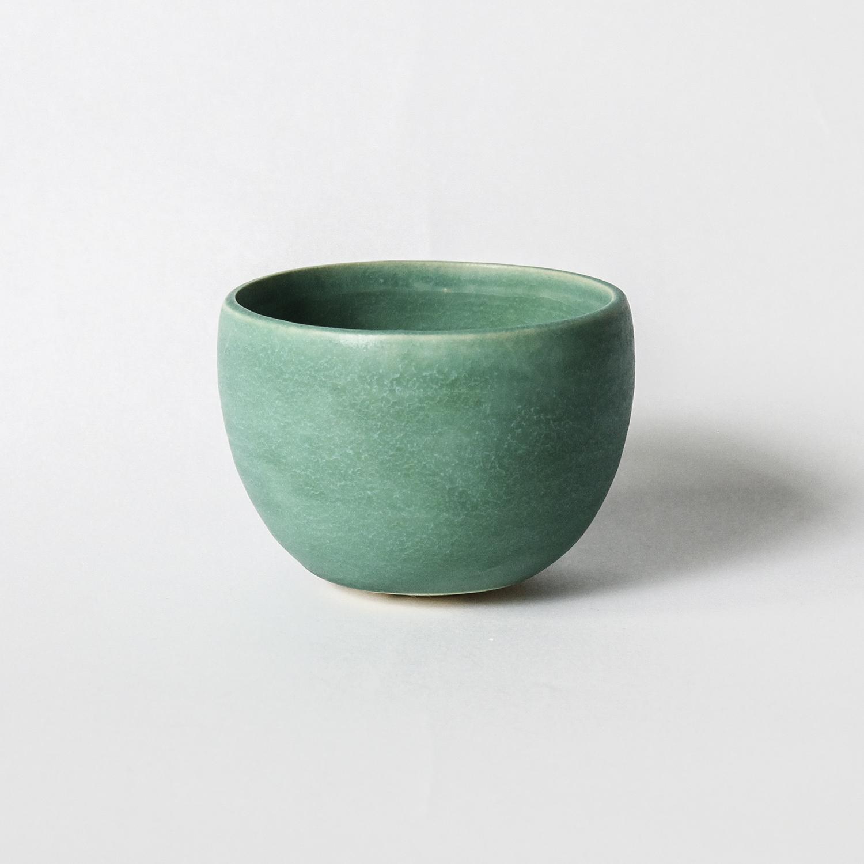 Bowl Pot (翡翠) ※SMALL