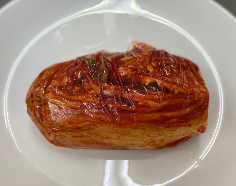 コクのある白菜キムチ(1㎏×2個)