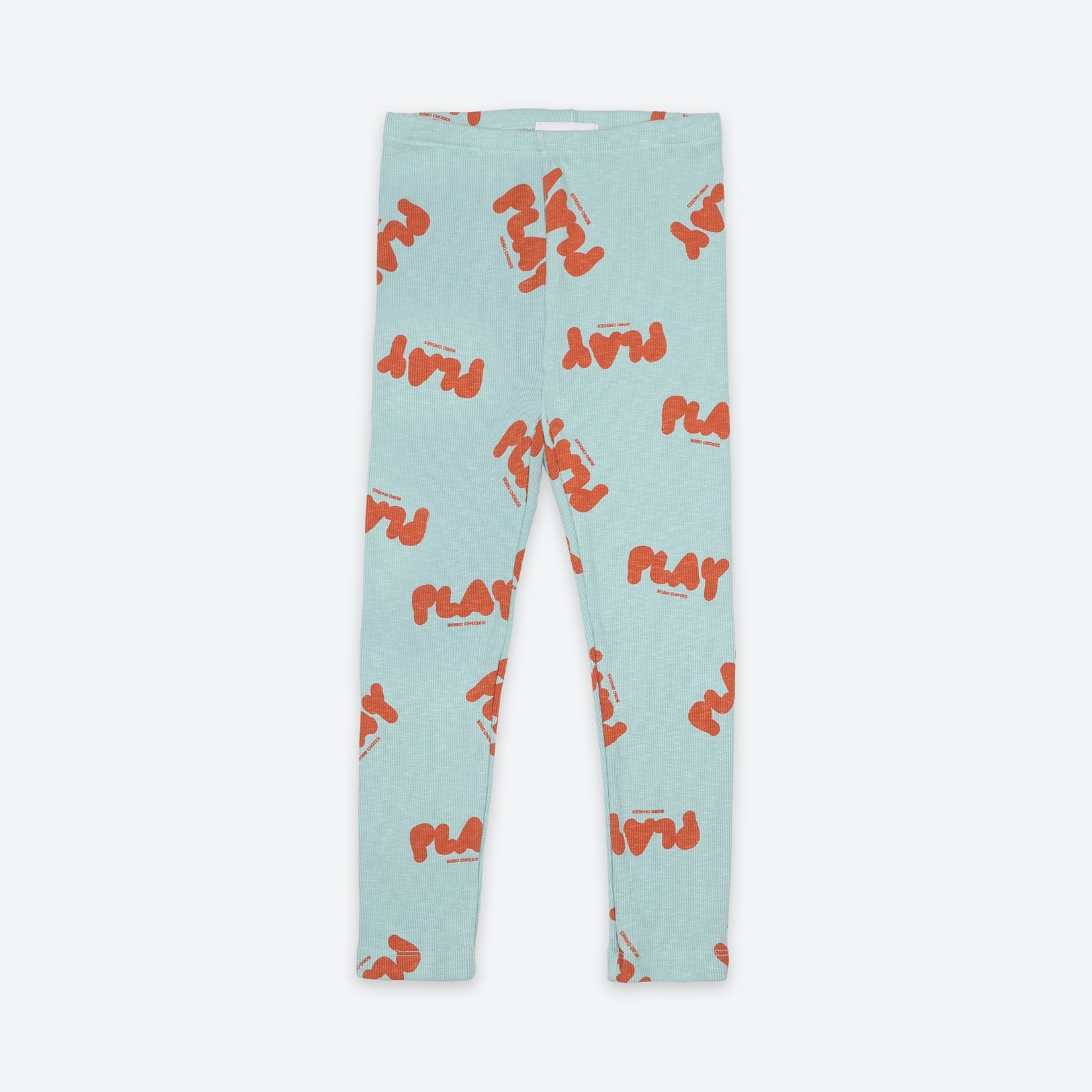 《BOBO CHOSES 2021SS》Play All Over Leggings / 2-5Y