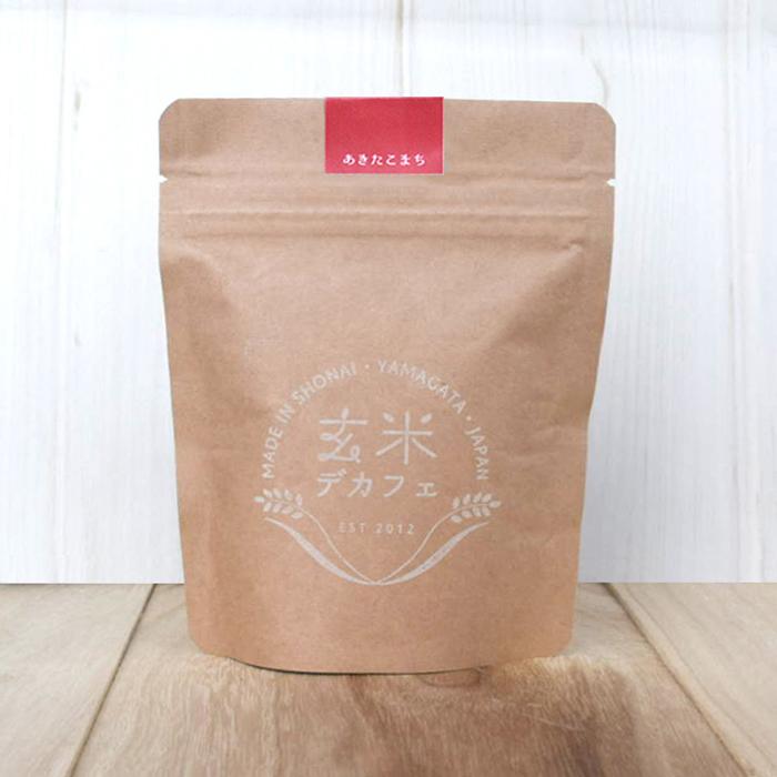 あきたこまち 100g✕3袋【月1定期便】(送料込)