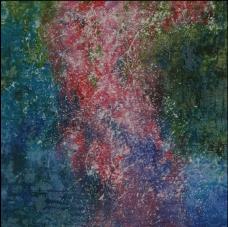 春の水面 / 大全紙サイズ(726mm×544mm)  【クリエイティブジークレー】※プリントのみ