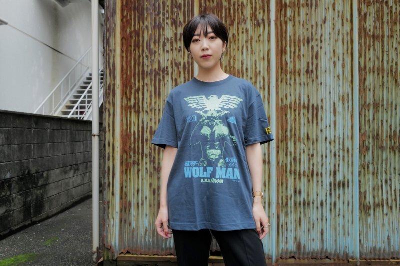 狼男(ビールス・スレート) / ハードコアチョコレート